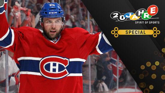 NHL-Playoffs: Die Bilanz der Österreicher