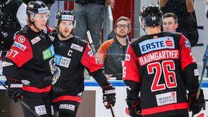 Eishockey-WM: Die Spieltermine des ÖEHV-Teams