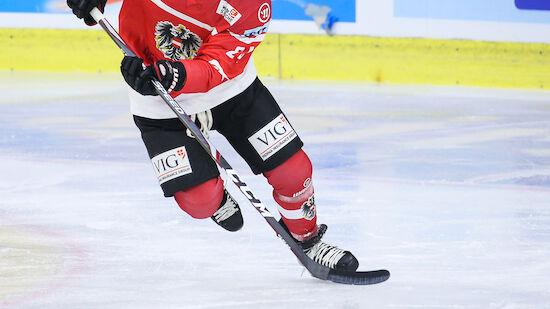Eklat im Österreichischen Eishockeyverband