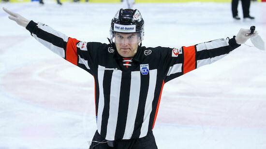 Die neuen Eishockey-Regeln im Überblick