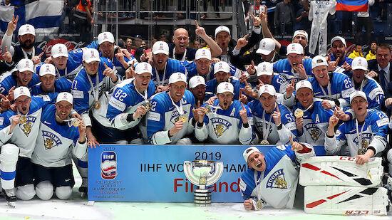 Darauf gilt es bei der A-WM in Riga zu achten