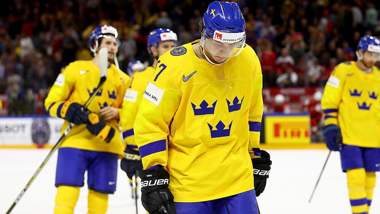 Schweden Frankreich Wm Quali
