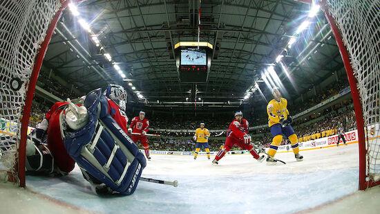 Fans dürfen bei Eishockey-WM in die Hallen