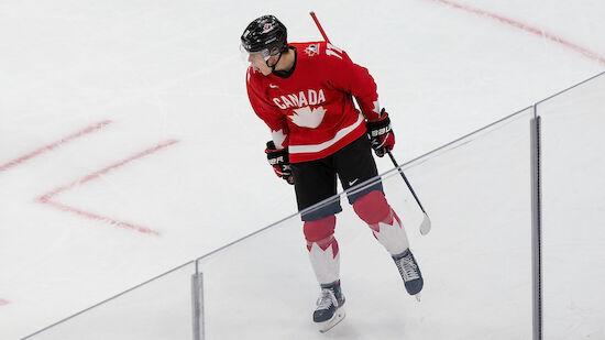Kanada ringt starke Kasachen nieder