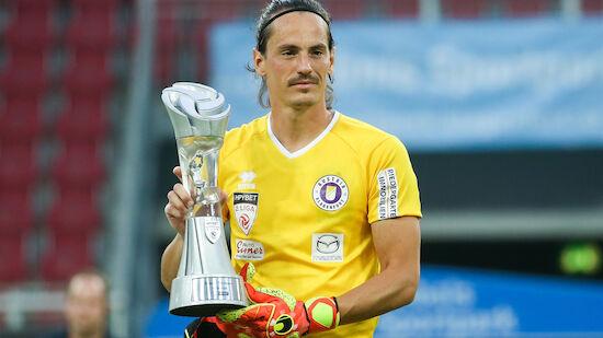 Ex-Klagenfurter Zan Pelko heuert in Landesliga an