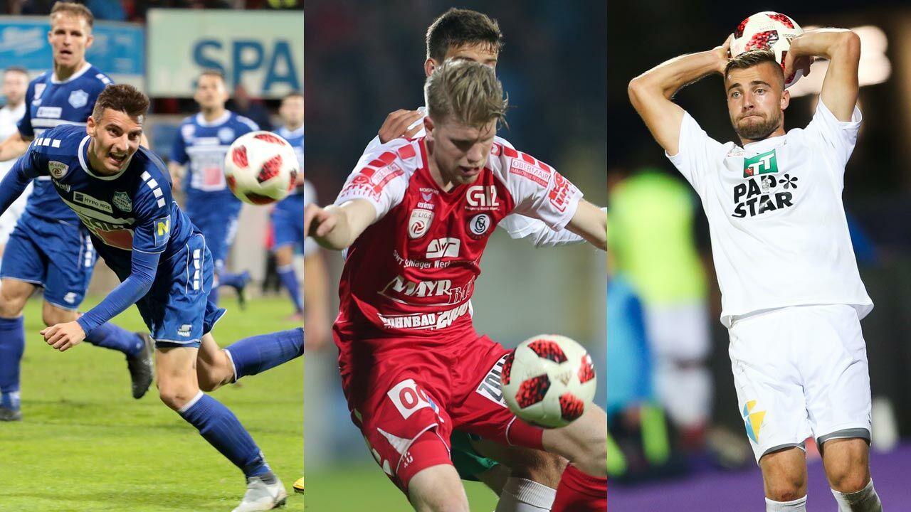 Türkische 2 Liga