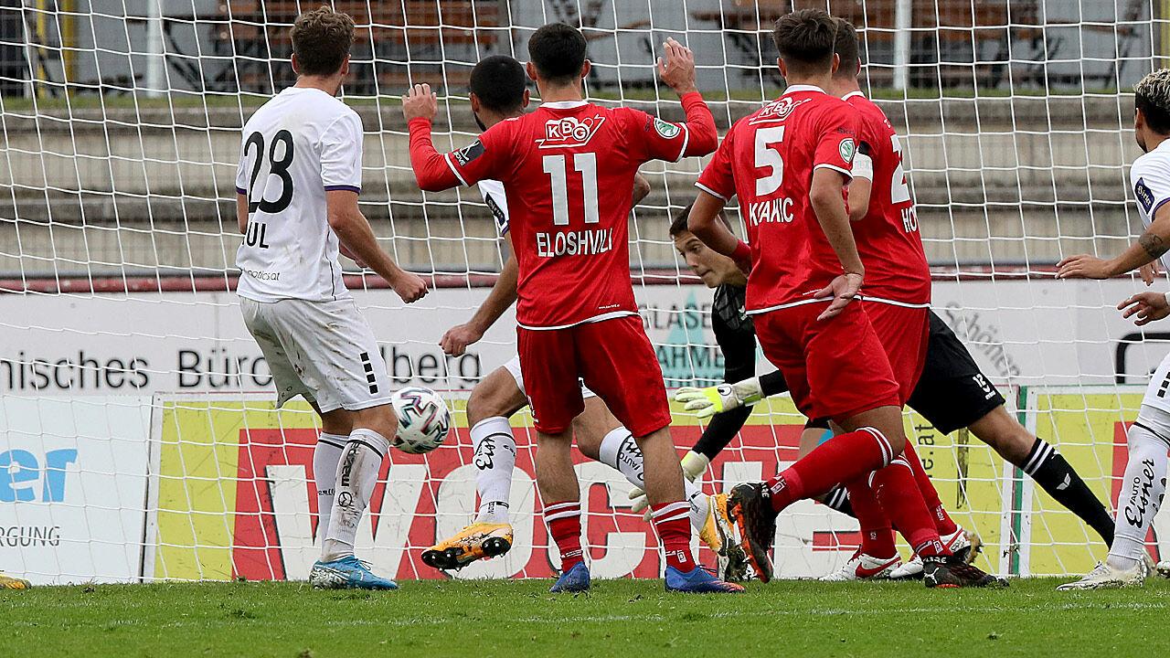 1 Deutsche Fussball Liga Live Ticker