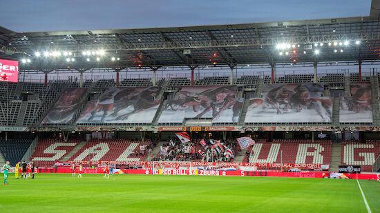 Für Titel-Duell: Liefering lockt Salzburg-Fans