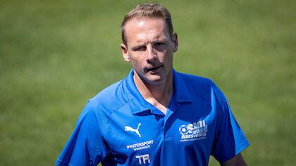 Jochen Fallmann - neu