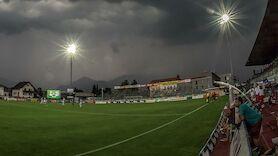 Stadion-Streit: Lustenau bekommt recht