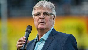 Ex-Lustenau-Präsident Nagel wird Spielerberater