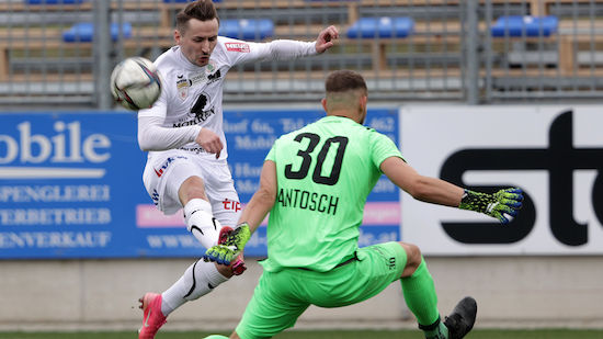 Abgang beim FC Dornbirn
