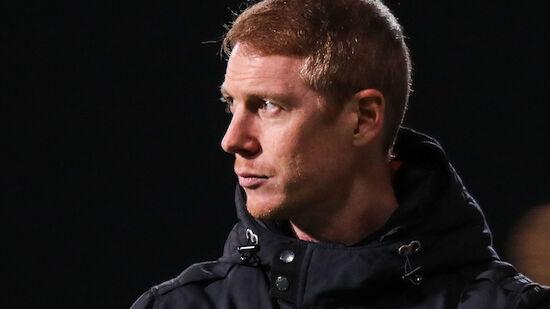 FAC setzt Trainer Roman Ellensohn vor die Tür