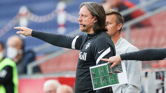 Fix! Rene Aufhauser wird Cheftrainer
