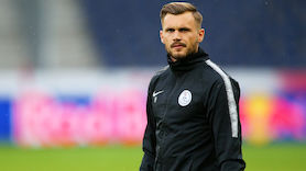 Das Salzburger Trainer-Talent