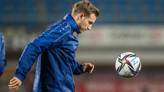 GAK verpflichtet Bundesligaspieler