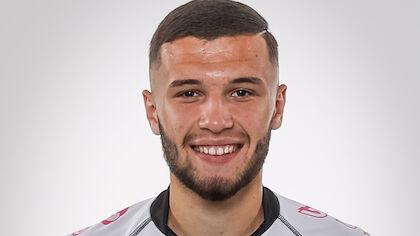 Stefan Radulovic, FC Juniors Oberösterreich