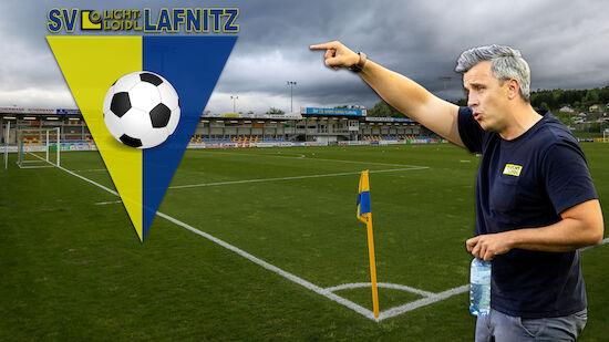 Die nächste Ausbaustufe des SV Lafnitz