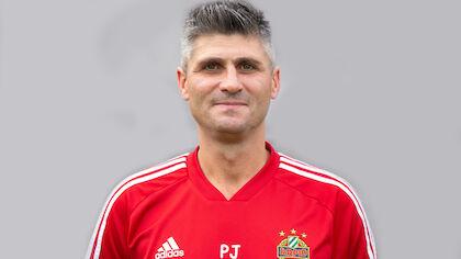 Patrick Jovanovic - neu