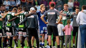 So plant die SV Ried für die Saison 2019/20