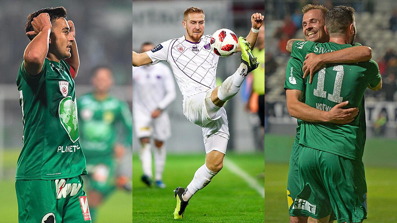 2 Liga Türkei