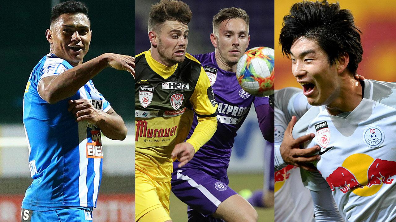 Türkische Fußball Liga