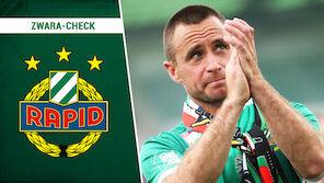 Zwara-Check: SK Rapid II