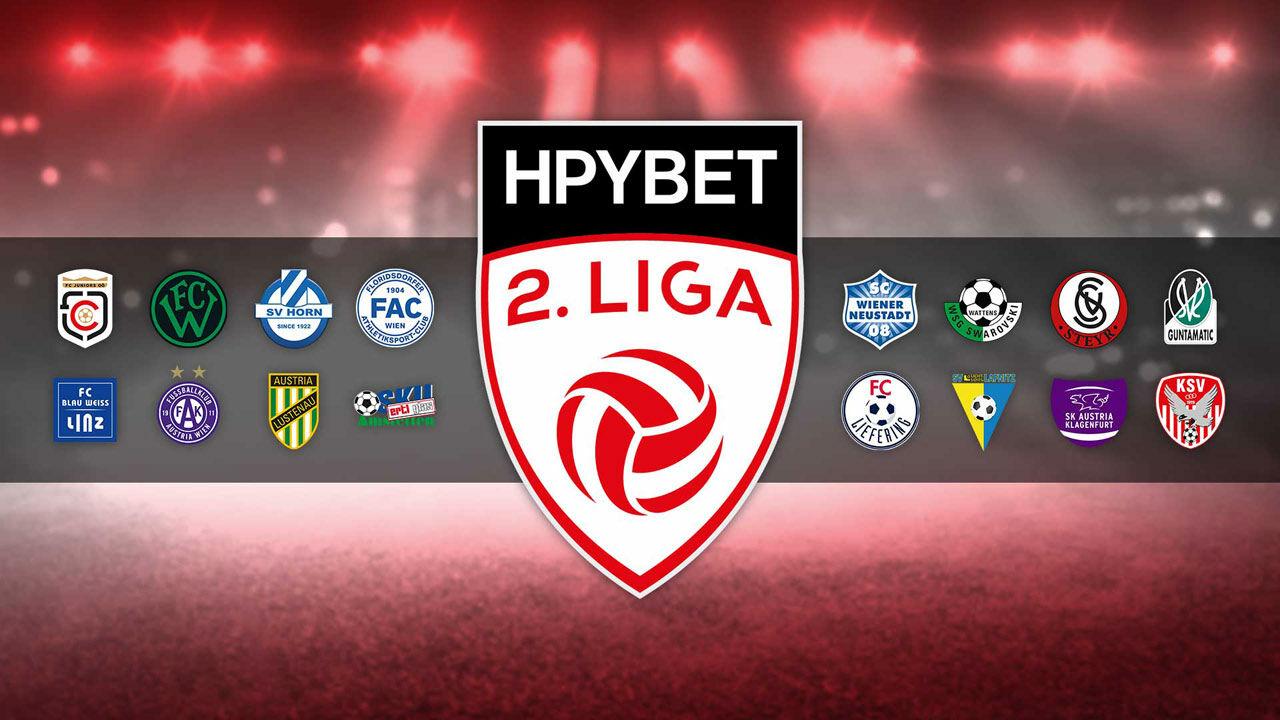 Die Wahl Zum Tor Der Hinrunde In Der 2 Liga Laola1 At
