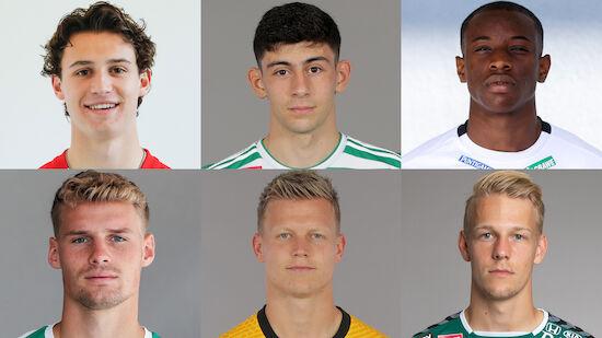 Bundesliga: Die Gewinner der Saison 2020/21