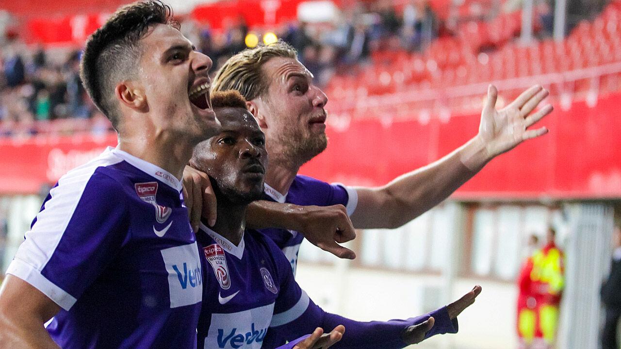 türkische liga ergebnisse