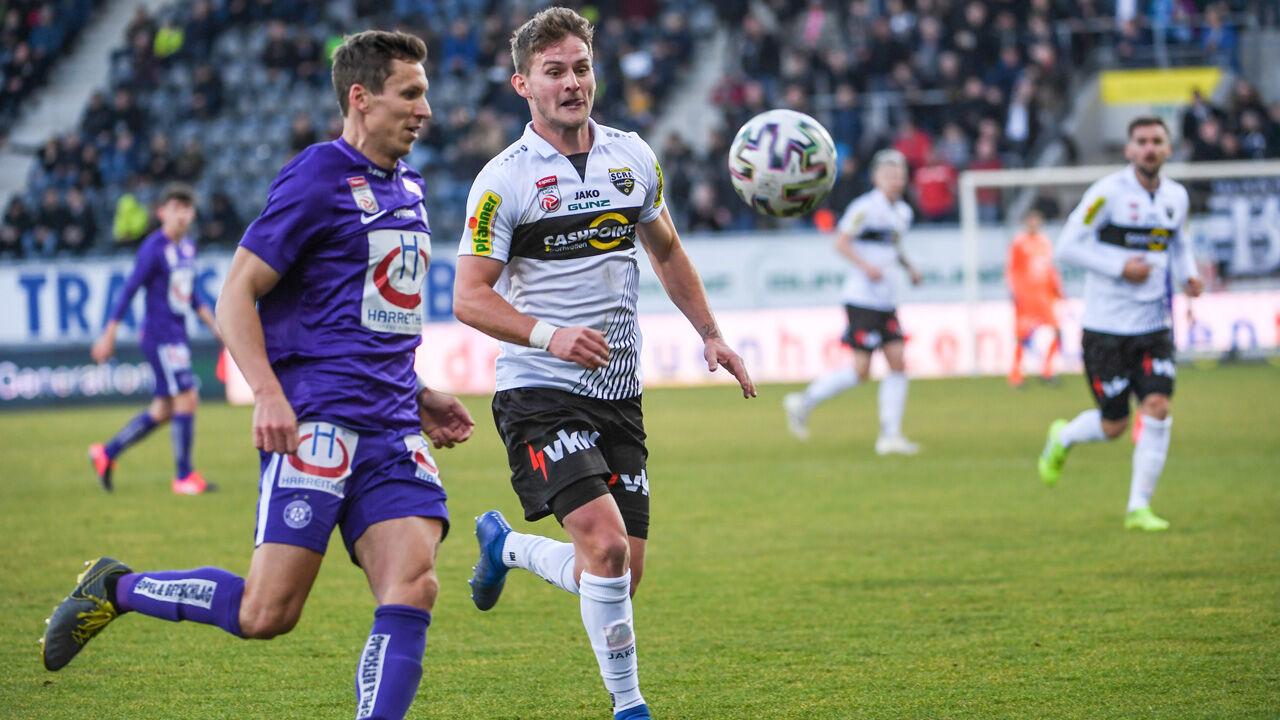 Altach holt ersten Sieg - Vorarlberg heute vom 10.06.2020 um