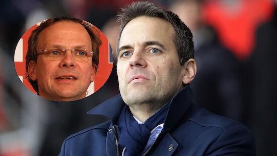 Austria-Sponsor zieht sich zu Saisonende zurück