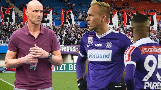 Quo vadis, FK Austria Wien?