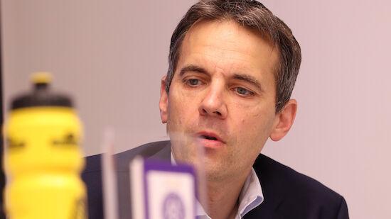 Der Austria fehlen angeblich sieben Millionen