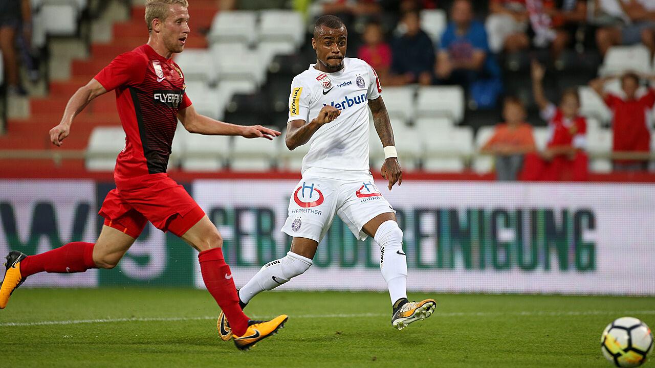 Bundesliga live admira wacker gegen fk austria wien for Bundesliga live