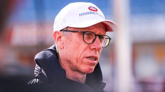 Stöger kommentiert Protest der Austria-Fans