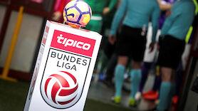 Rahmenterminplan für Bundesliga und 2. Liga steht