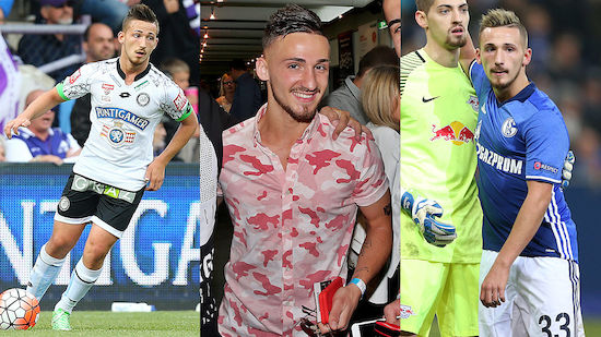 Mega-Talent, Bad Boy, TSV-Star: Avdijajs Sackgasse