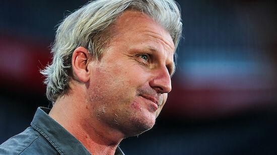 TSV Hartberg: 2 Testspieler, 1 Rückkehrer