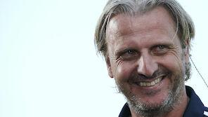 Schopp: Transfers für Hartberg