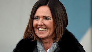 Hartbergs Annerl neue Rapid-Präsidentin?