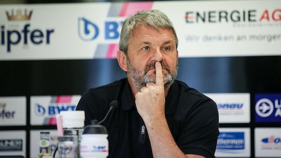 Werner nach Rücktritt: