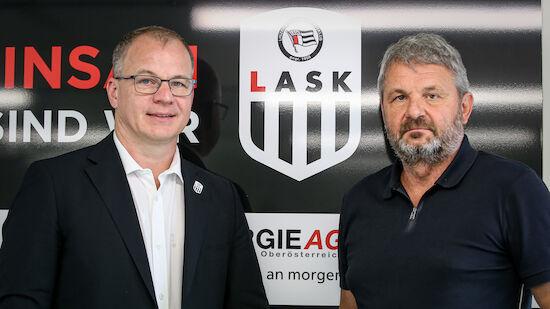 Bundesliga eröffnet Verfahren gegen LASK