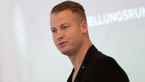 LASK holt sportlichen Leiter der AKA Burgenland