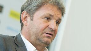 Werner zur Admira: