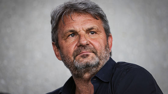 Jürgen Werner: