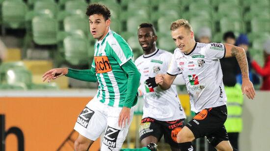 Offiziell: FC Wacker holt sich Mattersburg-Spieler