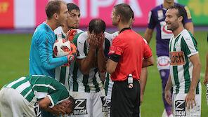 Scharfe SVM-Kritik am Referee