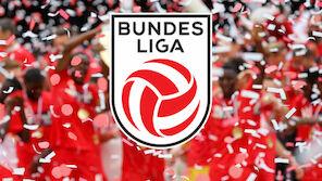 Bundesliga: Der Spielplan ist da