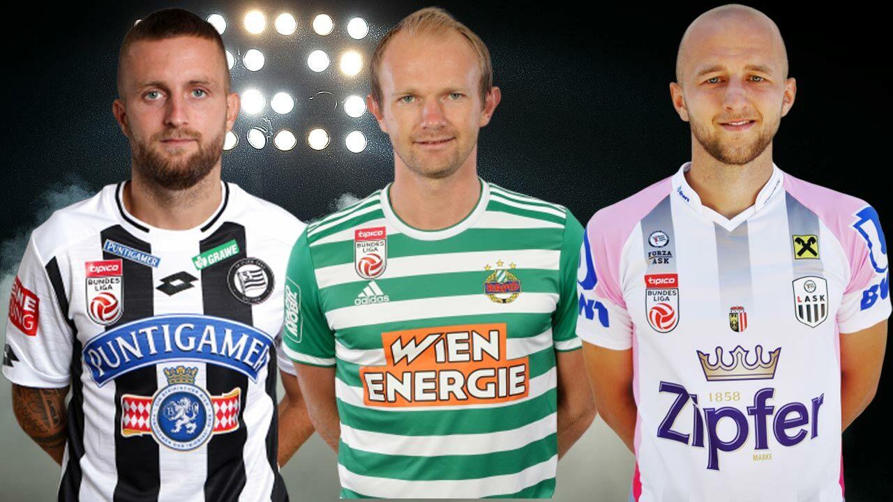 Bundesliga All New Trikots Der Saison 2019 20